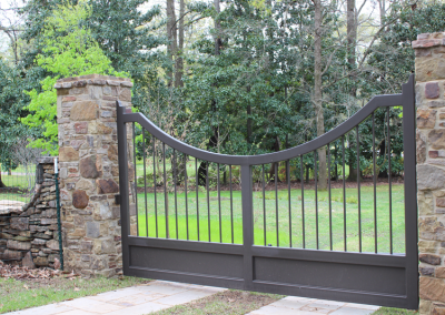 MSW Ornamental Iron