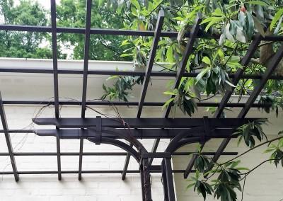 MSW Ornamental Iron Architectural