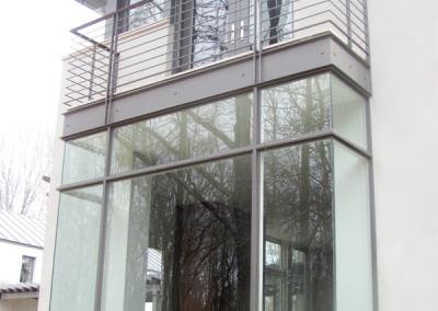 MSW Ornamental Iron Architecture